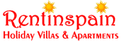 Villas Apartments for Rent In Spain direct from owners